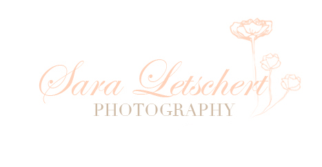 Fine-Art Photography by Sara Letschert logo